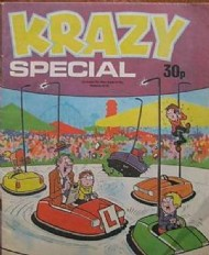 Krazy Holiday Special  #1978