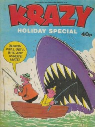 Krazy Holiday Special  #1979