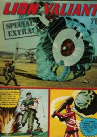 Lion and Valiant Special Extra  #1968