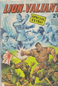 Lion and Valiant Special Extra  #1969
