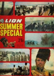 Lion Summer/Holiday Special  #1968