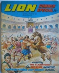 Lion Summer/Holiday Special  #1969