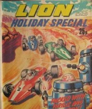 Lion Summer/Holiday Special  #1975