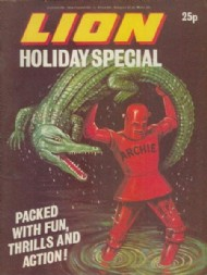 Lion Summer/Holiday Special  #1976