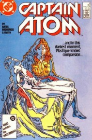 Captain Atom (2nd Series) 1987 - 1991 #8