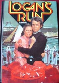 Logan's Run Annual  #1979
