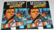 Mission Impossible Annual  #1969