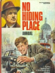 No Hiding Place Annual 1966 #1966