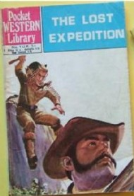 Pocket Western Library 1971 - #1