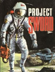Project Sword Annual 1969 #1969
