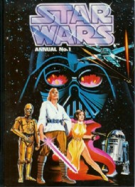 Star Wars Annual 1979 #1978