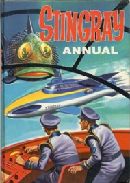 Stingray Annual  #1966