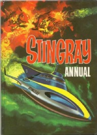 Stingray Annual  #1967
