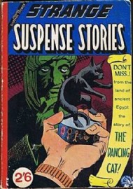 Strange Suspense Stories 1951 #1951