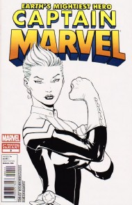 Captain Marvel (7th Series) 2012 - 2014 #2