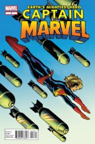 Captain Marvel (7th Series) 2012 - 2014 #3