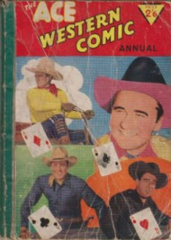 The Ace Western Comic Annual 1951 #1951
