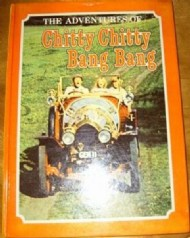 The Adventures of Chitty Chitty Bang Bang  #1968