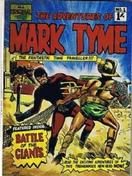 The Adventures of Mark Tyme 1960s #1