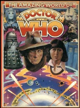The Amazing World of Doctor Who #1976