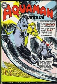 The Aquaman Annual 1967 #1967