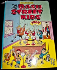 The Bash Street Kids Annual  #1980