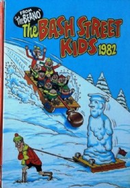 The Bash Street Kids Annual  #1982
