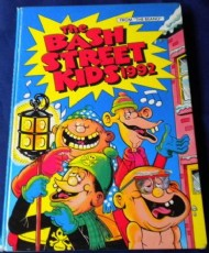 The Bash Street Kids Annual  #1992