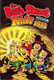 The Bash Street Kids Annual  #1993