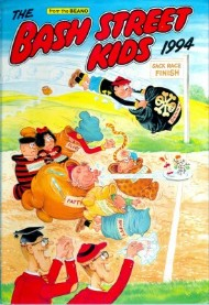 The Bash Street Kids Annual  #1994