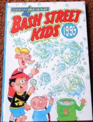 The Bash Street Kids Annual  #1995