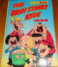 The Bash Street Kids Annual  #1996