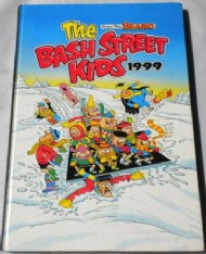 The Bash Street Kids Annual  #1999