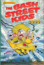 The Bash Street Kids Annual  #2000