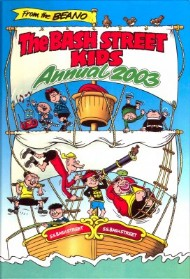 The Bash Street Kids Annual  #2003