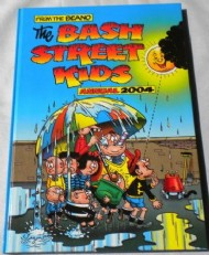 The Bash Street Kids Annual  #2004