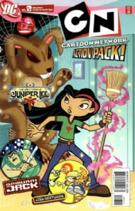 Cartoon Network Action Pack 2006 - 2012 #8