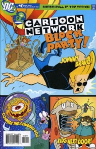 Cartoon Network Block Party 2005 - 2009 #10