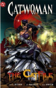 Catwoman (2nd Series): the Catfile 1996 #0