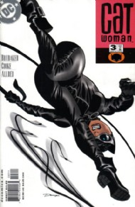 Catwoman (3rd Series) 2002 - 2010 #3