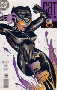 Catwoman (3rd Series) 2002 - 2010 #4