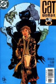 Catwoman (3rd Series) 2002 - 2010 #6