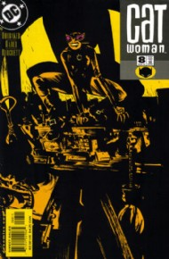 Catwoman (3rd Series) 2002 - 2010 #8