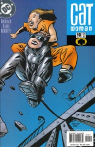 Catwoman (3rd Series) 2002 - 2010 #10