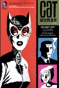 Catwoman (3rd Series): No Easy Way Down 2013 #2