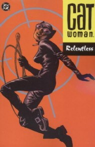 Catwoman (3rd Series): Relentless 2005