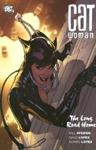 Catwoman (3rd Series): the Long Road Home 2009