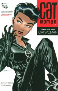 Catwoman (3rd Series): Trail of the Catwoman 2012 #1