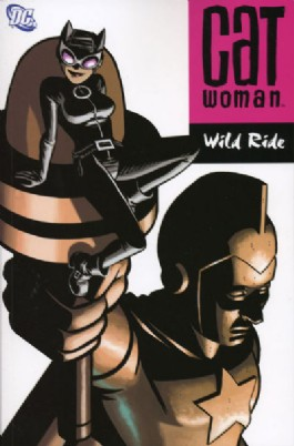 Catwoman (3rd Series): Wild Ride