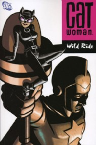 Catwoman (3rd Series): Wild Ride 2005